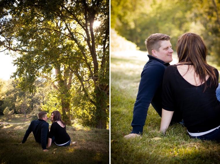 Glenwood Gardens Wedding Photography