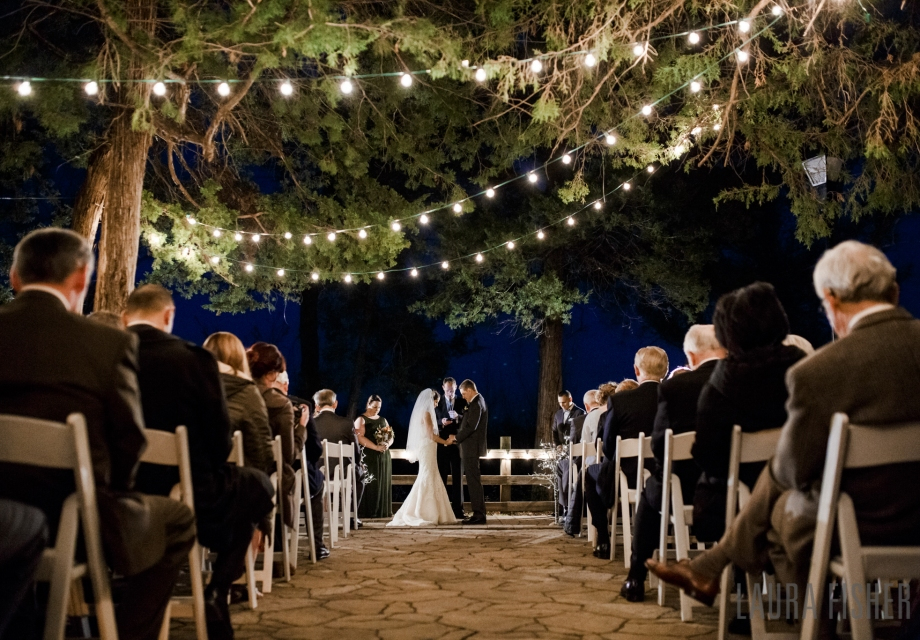 Eric And Karie S Picturesque Outdoor Starved Rock Wedding